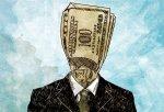 pieniądze zamiast głowy